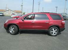 how petrol cars work 2010 gmc acadia on board diagnostic system buy used 2010 gmc acadia slt 1 in 1401 darlington ave crawfordsville indiana united states