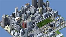 minecraft player spent two years building this incredible city gamespot