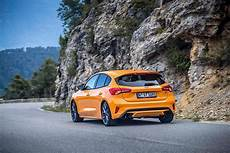 2020 Ford Focus St Comes To Goodwood To Show Its Worth