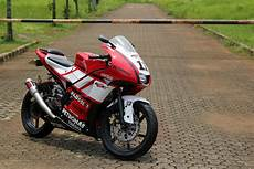 Variasi Vixion by Modifikasi Yamaha New Vixion Seputar Motor