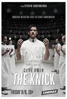 The Knick Staffel 3 - staffel 1 the knick s to serien ansehen