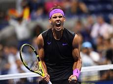 us open 2019 rafael nadal through to semi finals after straight sets victory over diego