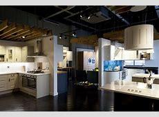 The Kitchen Store by designLSM, Hove ? UK » Retail Design Blog