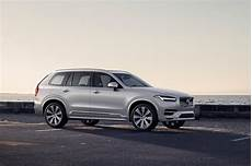 volvo range 2020 refreshed 2020 volvo xc90 and xc60 get more t8 in