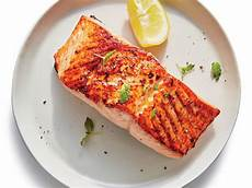 broiled salmon with lemon recipe cooking light