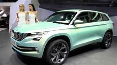 2019 Skoda Kodiaq Hybrid And This Engine Has Been