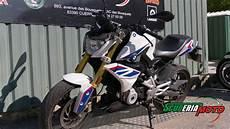 bmw moto toulon bmw g 310 r occasion toulon var vente de motos neuves et occasion 224 cuers scuderia moto