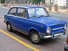 1970 Fiat 850  Information And Photos MOMENTcar