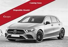Hire Mercedes A Class Rent New Mercedes A Class