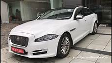 jaguar car owner jaguar xj x351 2017 real review