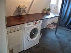 waschmaschine passt nicht unter arbeitsplatte heim elich w 228 schest 228 nder unter diy arbeitsplatte