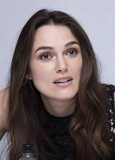 Keira Knightley At The Aftermath Film Photocall London