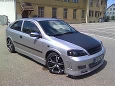 Opel Astra G 1 6 16v Astranico Tuning Community