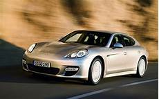 best four door family oriented sports cars sporty powerful stylish vehicles automobile