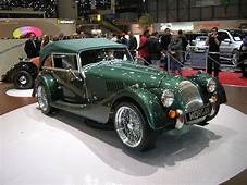 Morgan Roadster  Wikipedia