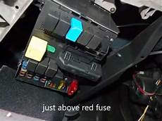 Smart Car Odb2 And Fuse Box Diagnostics Port Location