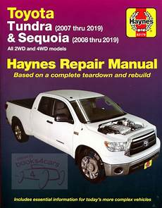 chilton car manuals free download 2012 toyota sequoia windshield wipe control shop manual toyota service repair tundra sequoia book haynes chilton ebay