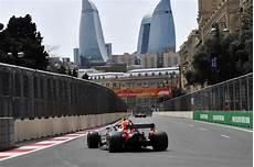 Best Moments Of F1 Azerbaijan Grand Prix Day 1 Photos