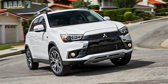 Mitsubishi ASX Review Specification Price  CarAdvice