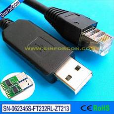 android console win7 8 10 mac android ft232 ft231 usb rs232 to rj45