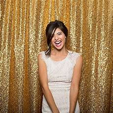 3x5ft Gold Sequin Glamorous Photography Backdrop by Gold Sequin Backdrops For Photography Seamless Glitter
