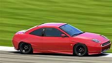 00 fiat coupe turbo plus indianapolis motor speedway