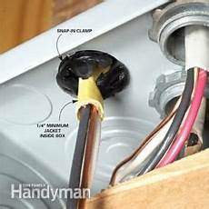 breaker box safety how to connect a new circuit how to diy shopcraft house wiring