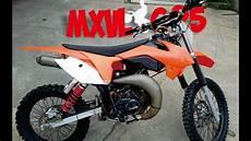 F1zr Modif Motocross by Owner S Reviews Yamaha F1zr 2 Tak Modif Trail Ktm 85