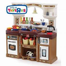 Kitchen Playset Toys R Us by Rise Shine Kitchen Retailer Exclusives Step2