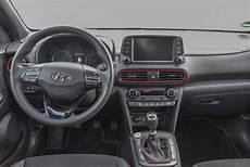 Hyundai Kona 1 0 T Gdi 2018 Alltagstest Technische