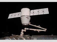 spacex nasa astronauts