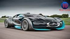 10 most stunning concept cars to be seen in the future youtube