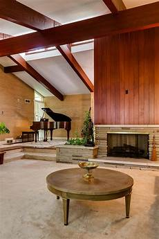 mid century stunning mid century modern toronto time capsule house by