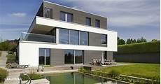 architektenhaus kosten pro qm bauhaus kieffer baufritz bio passivhaus im