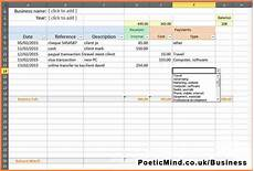 12 spreadsheet exles for small business excel