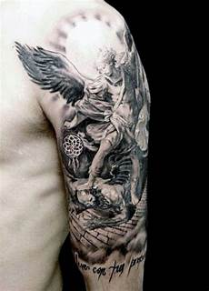 engel oberarm tattoo 75 remarkable tattoos for ink ideas with wings