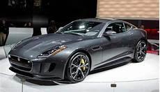 jaguar f type 2017 jaguar 2017 f type 550 horses is just the beginning