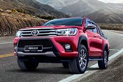 Toyota Hilux Price In Malaysia  Reviews Specs & 2019