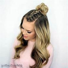 15 photo of cute hairstyles for thin hair