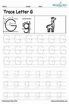 small letter g worksheets 24640 free traceable alphabet letters letter template