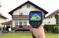 energetische sanierung schwachstellen mit der waermebildkamera thermografie w 228 rmeverluste aufdecken kosten einsparen