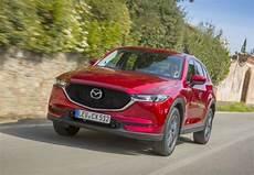 Mazda Cx 5 Tests Erfahrungen Autoplenum De