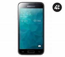 smartphone carrefour achat samsung galaxy s5 mini 4g 16