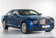 2019 bentley muslane 2019 bentley mulsanne coupe by ares design