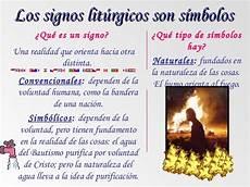 cuales son los simbolos naturales de lara 01970002 03 liturgia de la misa iii