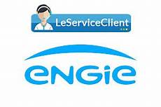 Contact Service Client Engie T 233 L 233 Phone Email Courrier