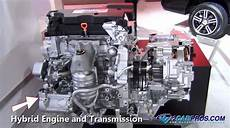 how does a cars engine work 2009 chrysler pt cruiser security system how hybrid engines work explained in under 5 minutes