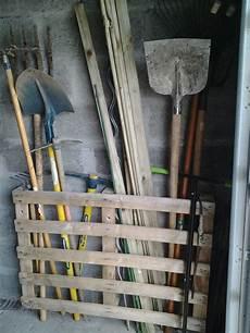 ratelier 224 outils de jardin de montage