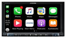 91 acura legend wiring diagram alpine 7 bluetooth receiver w navigation gps carplay for 91 95 acura legend ebay