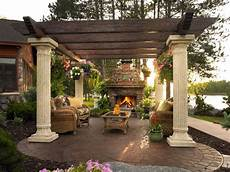 22 beautiful outdoor living rooms outdoor room ideas